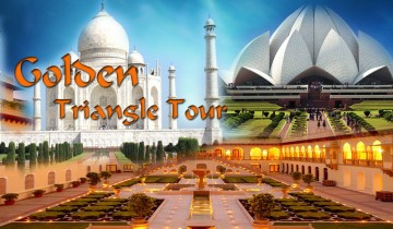 A picture of 3 Days Private Golden Triangle India Tour