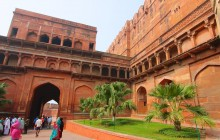3 Days Private Golden Triangle India Tour