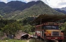 Nebaj Village