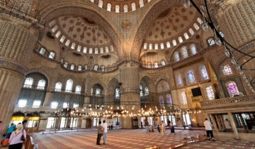 A picture of 8 Day Western Turkey with 5* Hotels