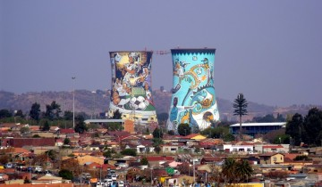 A picture of The Best of Johannesburg Private Tour in 2 Days