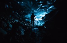 3 Day Blue Ice Cave + Golden Circle + Northern Lights