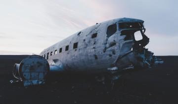 A picture of 3D: DC-3 Plane Wreck + Golden Circle + Jokulsarlon