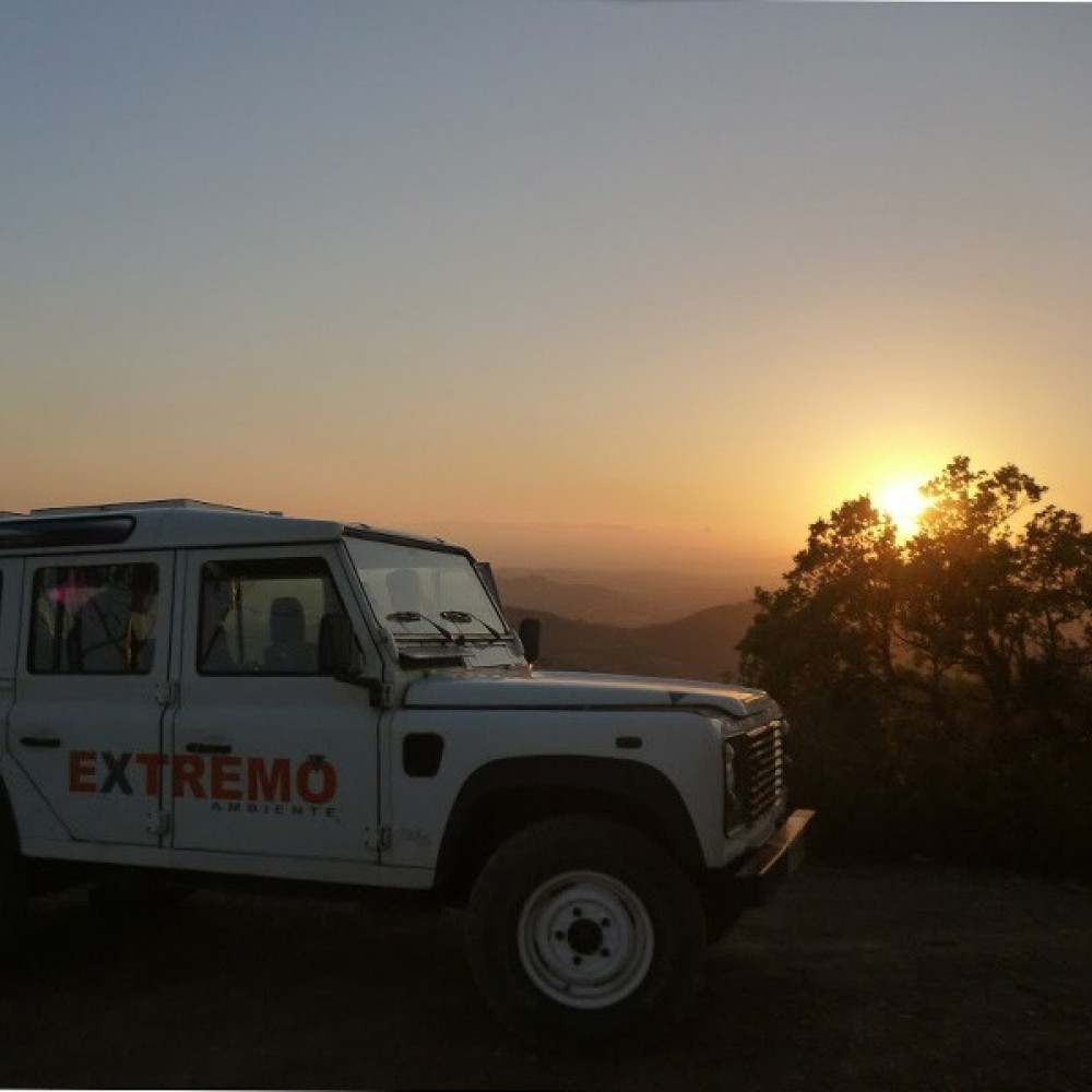 Algarve Sunset Jeep Tour Lagos Project Expedition