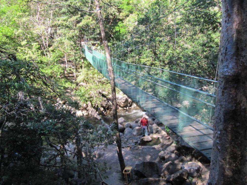Cano Negro Wildlife Refuge