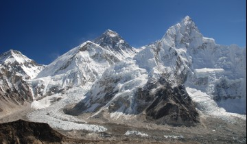 A picture of Everest Base Camp Trek - Budget