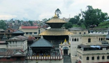 A picture of Kathmandu 5 Night Tour with 3 Day Trek
