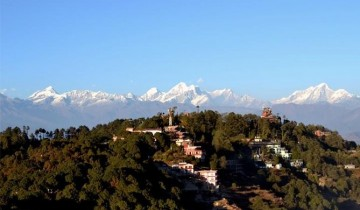 A picture of Kathmandu Valley Sightseeing Tour