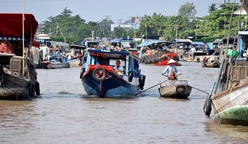 A picture of 2 Day Mekong Delta Tour