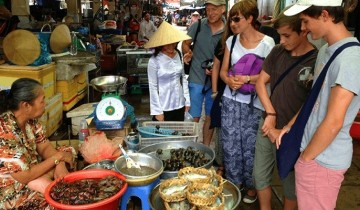 A picture of 6 Day Best of South Vietnam Tour