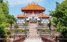 6 Day Central Vietnam Tour