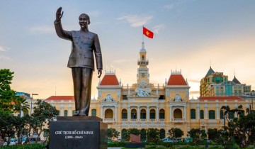 A picture of 7 Day Saigon and Hanoi Trip