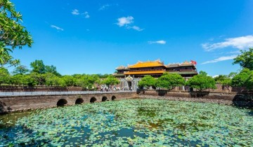 A picture of 15 Day Best of Vietnam Tour