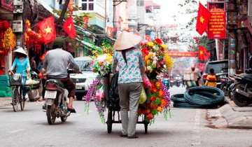 A picture of 20 Day Best of Vietnam Tour