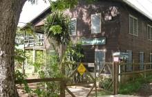The Iguana Station Utila