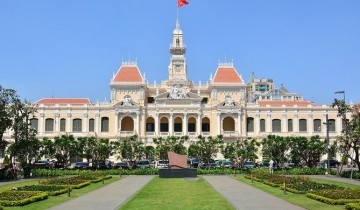 A picture of 3 Day Adventure in Ho Chi Minh City + Mekong Delta