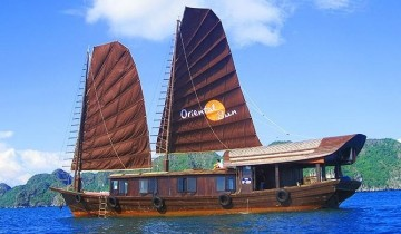 A picture of 3 Day Lan Ha Bay And Cat Ba Island Tour