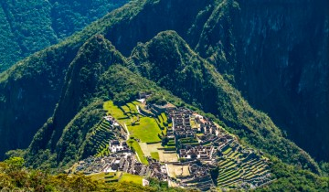 A picture of 4 Day Cusco and Sacred Valley with Machu Picchu Admission Ticket