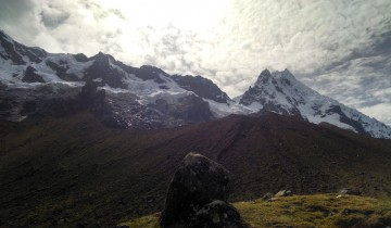 A picture of 6 Day Cusco: Sacred Valley, Machu Picchu & Rainbow Mountain