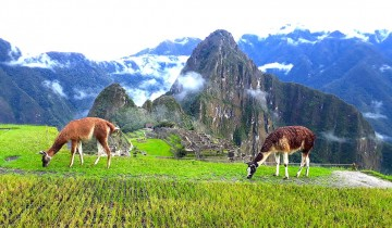 A picture of Private  2 Day: Exploring Sacred Valley and Machu Picchu