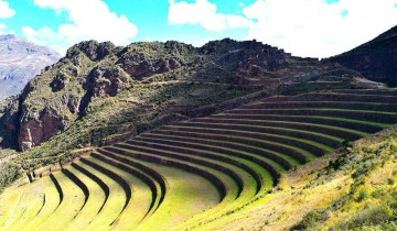 A picture of 2 Day Trip To Machu Picchu from Cusco with Machu Picchu Mountain
