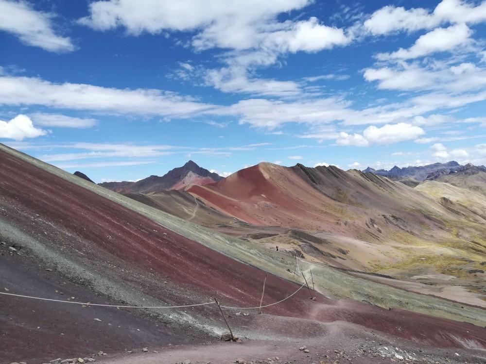 6 Day Cusco, Machu Picchu, Humantay Lake, and Rainbow Mountain