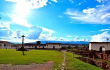 5 Day Sacred Valley, Cusco and Short Inca Trail to Machu Picchu