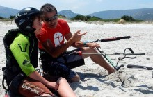 3 Day Introduction to Kitesurfing Private Course in Djerba