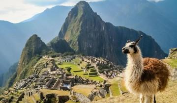 A picture of 11 Day Argentina & Peru Essential Trip