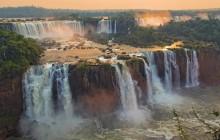 19 Day South America Trip