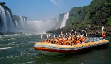 A picture of 3 Day Iguazu Luxury Tour