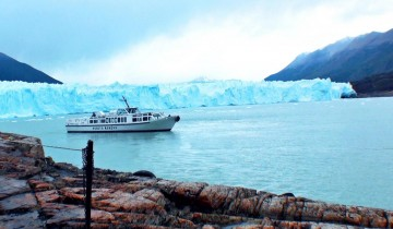 A picture of 4 Day El Calafate Tour