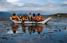 5 Day Ushuaia Adventure Tour