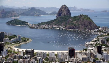 A picture of 9 Days in Rio de Janeiro and Manaus Trip