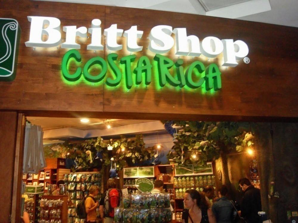Britt's Coffee