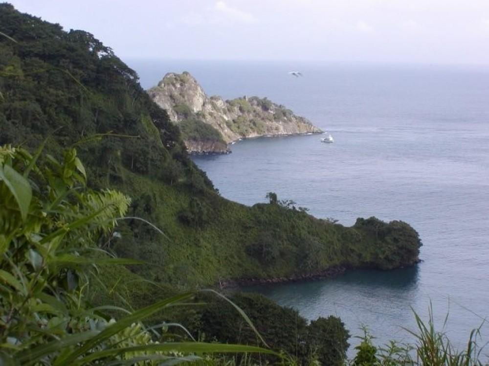 Isla Manuelita
