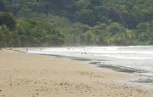 Ballena Beach