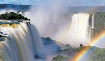 A picture of 3 Day Iguazú Trip from Buenos Aires