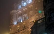 Private Edinburgh Photo Tour at Night