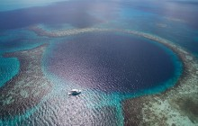 Blue Hole - Scuba Diving