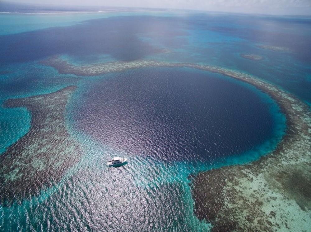 Blue Hole - Snorkeling