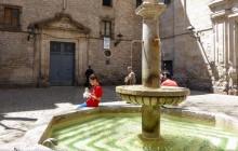 Expert Led Tour of Barcelona's Gothic Quarter