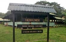 Sirena Ranger Station