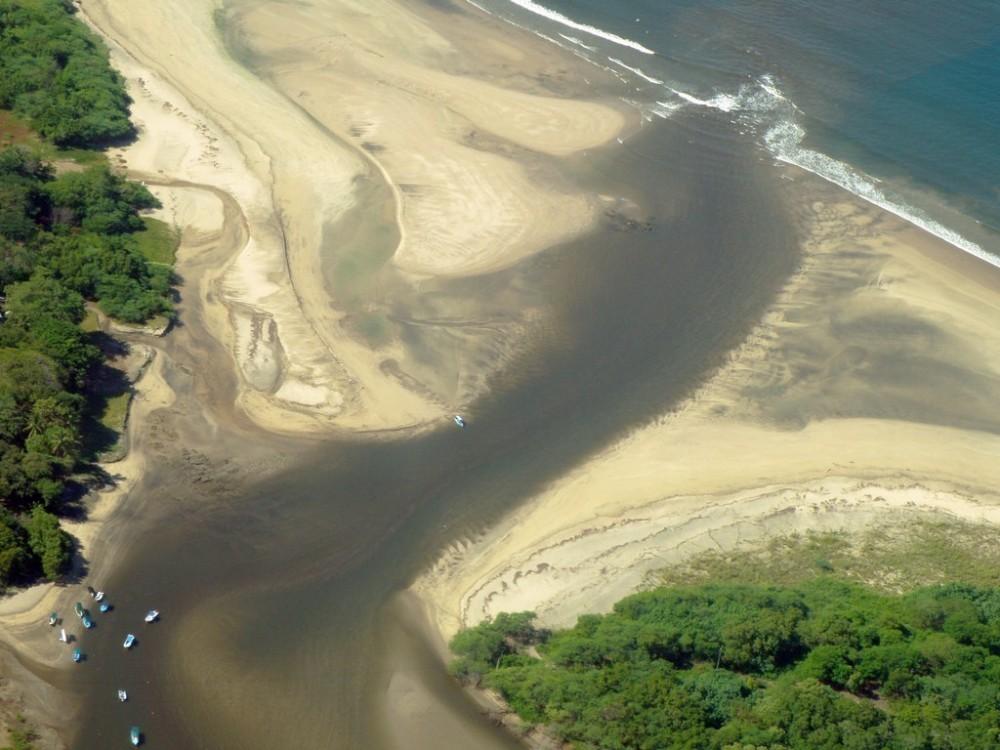 Tamarindo Estuary