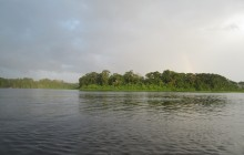 Tortuguero Canals