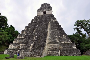 A picture of Tikal 2-Day Park Tour