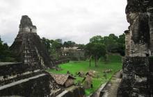 Tikal 2-Day Park Tour