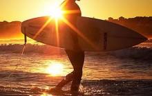 Summit To Surf