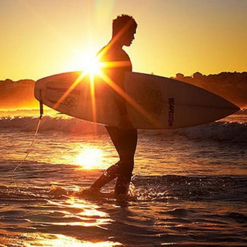 A picture of Summit To Surf