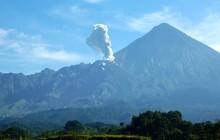 Santa Maria Volcano